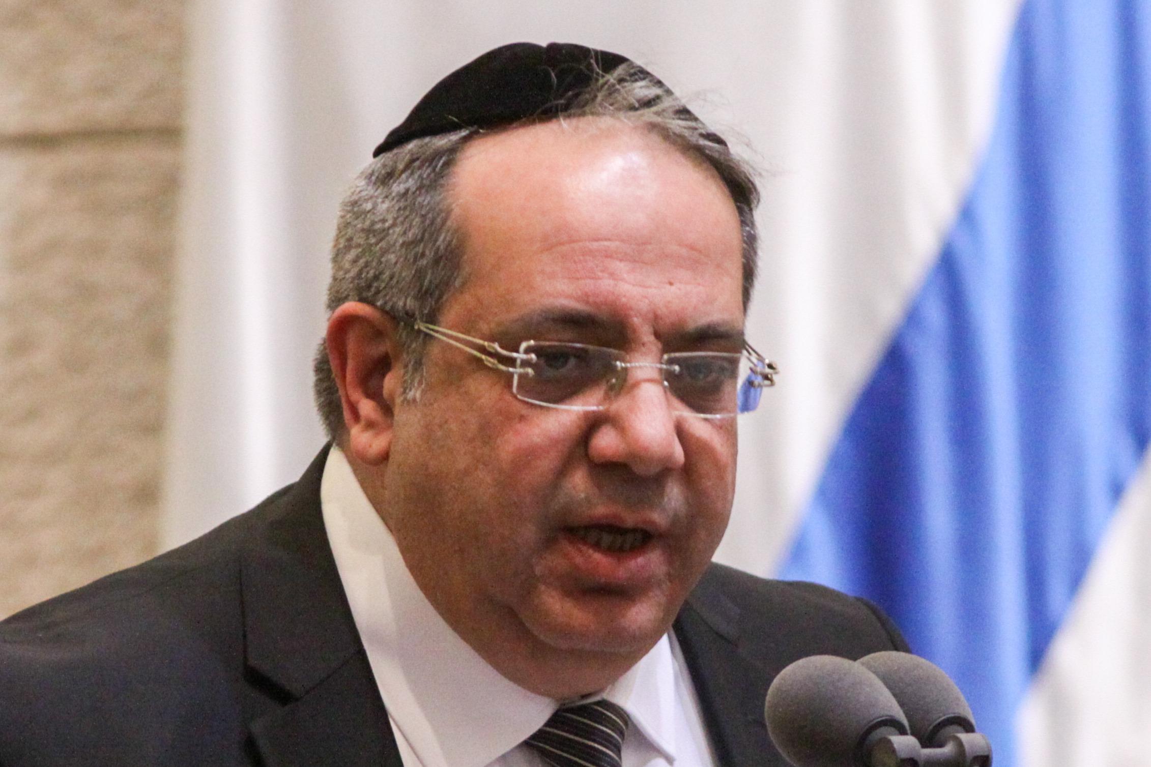 בערוץ הכנסת החליטו - גואטה הוא כוכב רשת