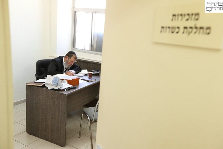 """בג""""צ מכה שנית: """"יום שחור לכשרות בישראל"""""""