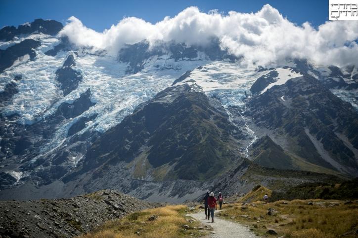 שאו דרום עיניכם: ניו זילנד בתפארתה
