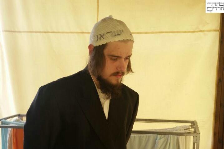 ברוך הבא לעם היהודי: סטפן טבל