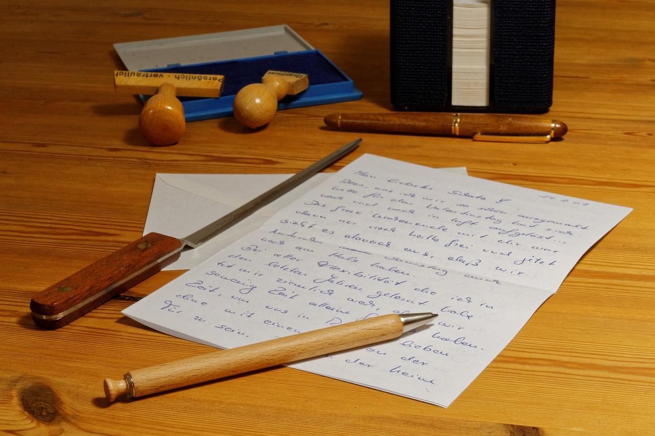 המכתב שכמעט פירק את המשפחה החרדית