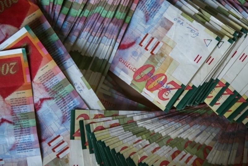נחשף: מעלימי המסים הגדולים בישראל