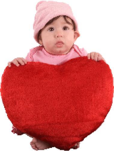לב של ילד