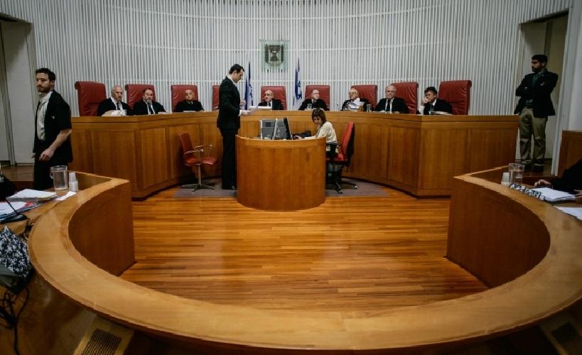 השופטים שעבדו עם הרפורמים דנו בהקפאת מתווה הכותל