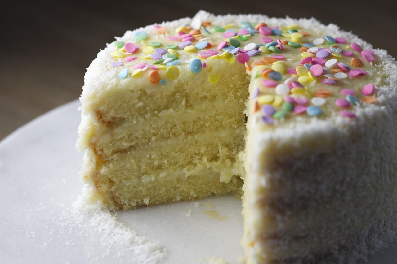 עוגת שכבות בקלי קלות: מתכון מהתחרות