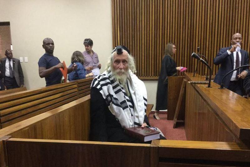 עיכובים בלתי צפויים: הרב ברלנד לא יוסגר השבוע לישראל