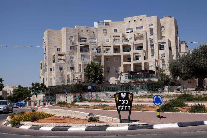 צפו: גם באלעד מיואשים ממחירי הדיור