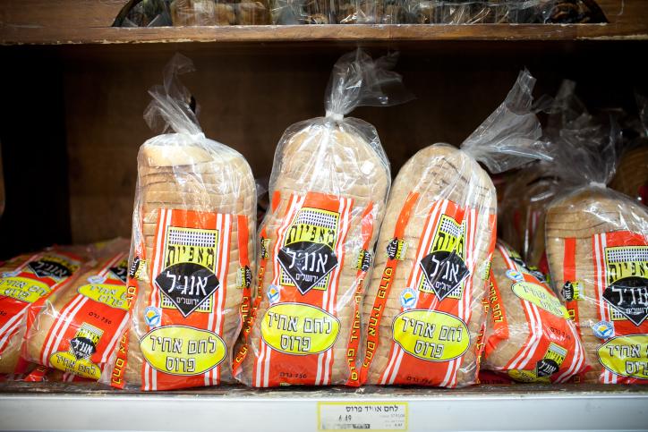 המוציא לחם מן הפריזר? זעם בקרב הצרכנים