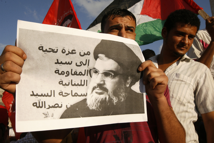 העימות: החיזבאללה חוגג, האיראנים מכחישים