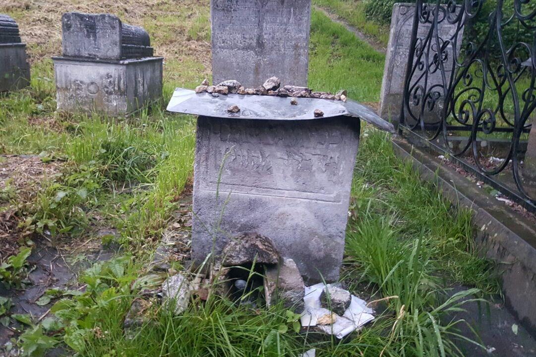 האם נמצא קברו של יוסל