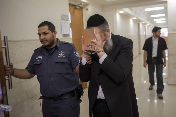 17 שנות מאסר נגזרו על המשגיח התוקף מי-ם