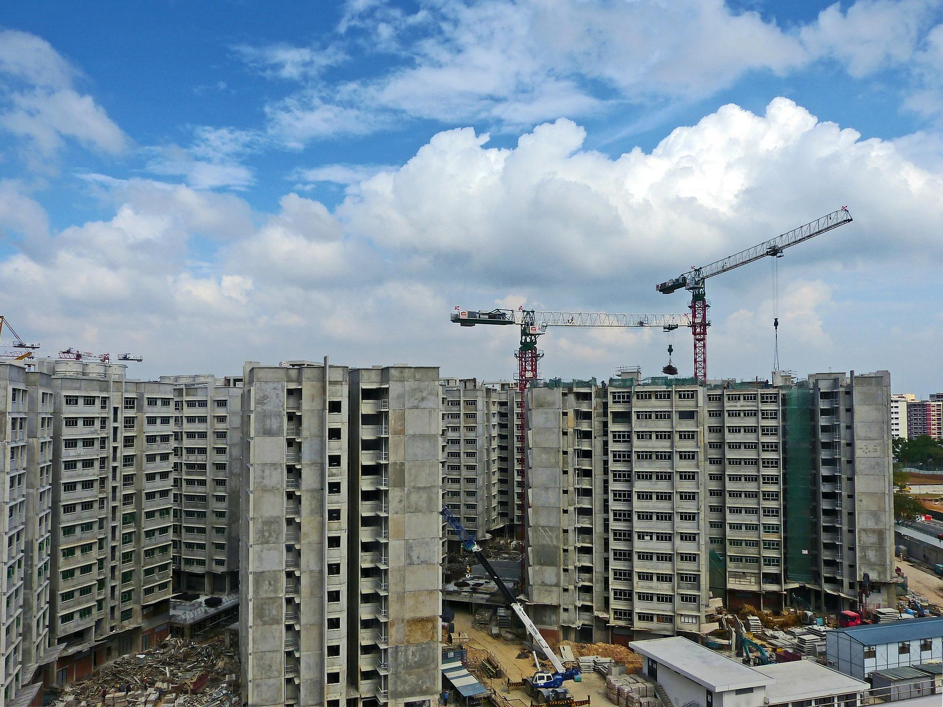 בנק ישראל: מחירי הדירות זינקו בעשור הרבה יותר משכר הדירה