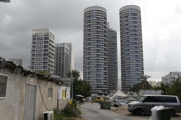 הנתון המפתיע על מחירי הדירות שלא הכרתם