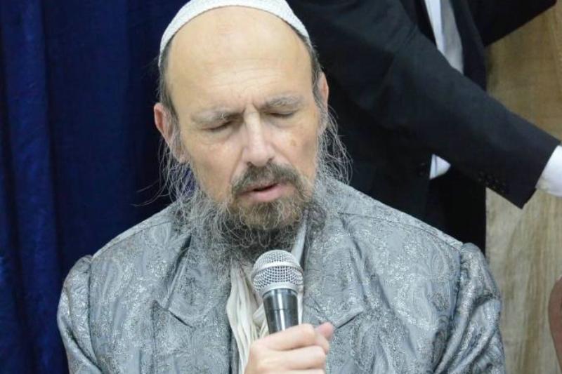 הרב דב קוק. צילום: שוקי לרר