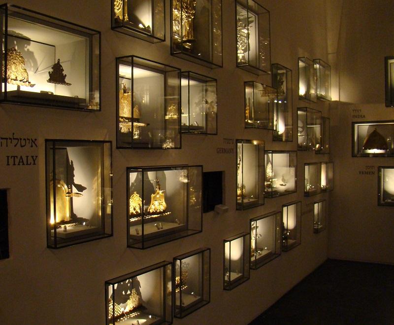 מוזיאון ישראל עם תערוכות ייחודיות לחנוכה