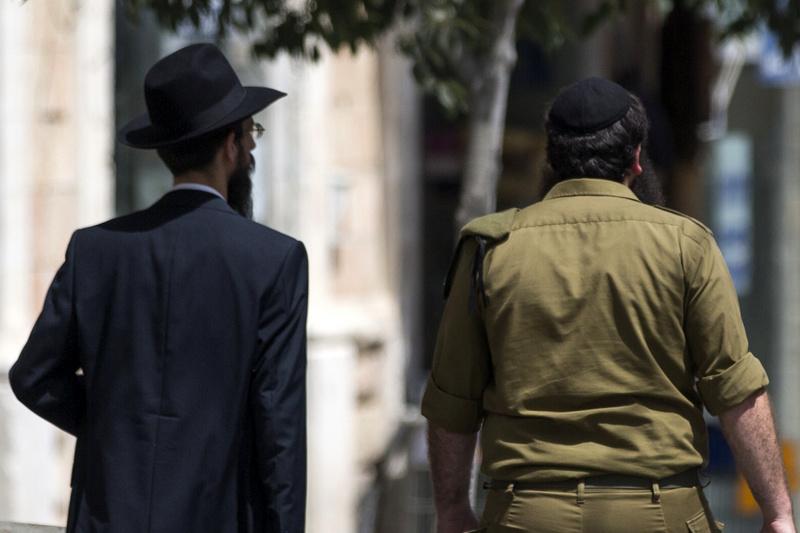 שבוע אחרי: נעצר חשוד בתקיפת חייל ואביו