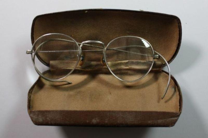 בכמה נמכרו משקפי השבת של החזון איש?
