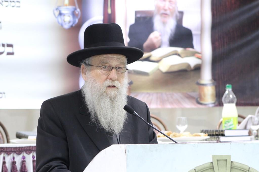 "Tsav'ah Of R' Moishe Shapira Zt''l: ""Forbidden To Publish Shiurim Without Permission"""