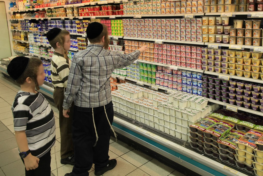 רוצו לחנויות: מבצעים אגרסיביים ברשתות המזון