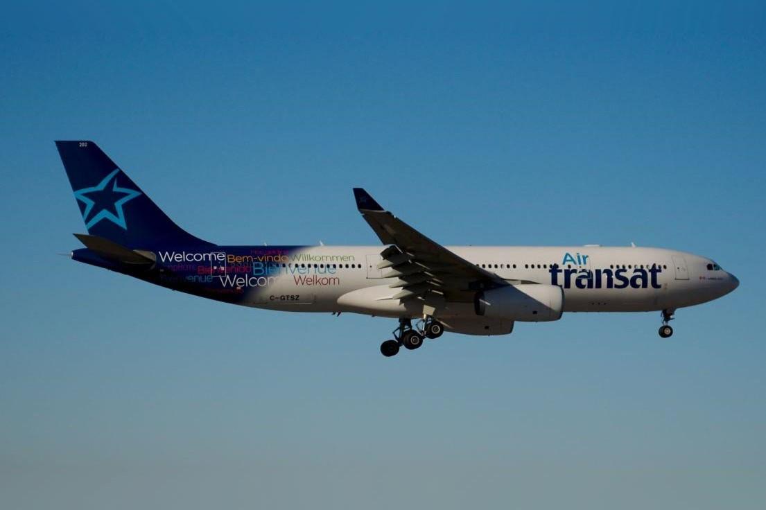 תל אביב - מונטריאול: קו תעופה חדש ב-10.5 שעות