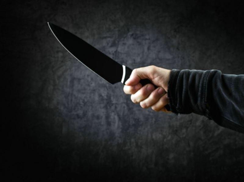 איך הצליח הפלסטיני להסתיר סכין בפיו?