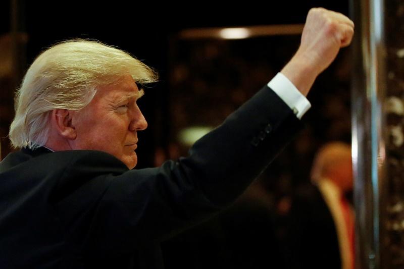 טראמפ חוגג ניצחון: בית המשפט העליון אישר את