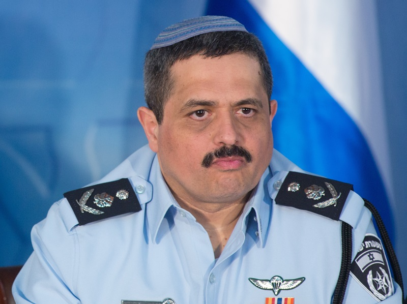 Police Chief: Netanyahu Investigation At Final Stretch