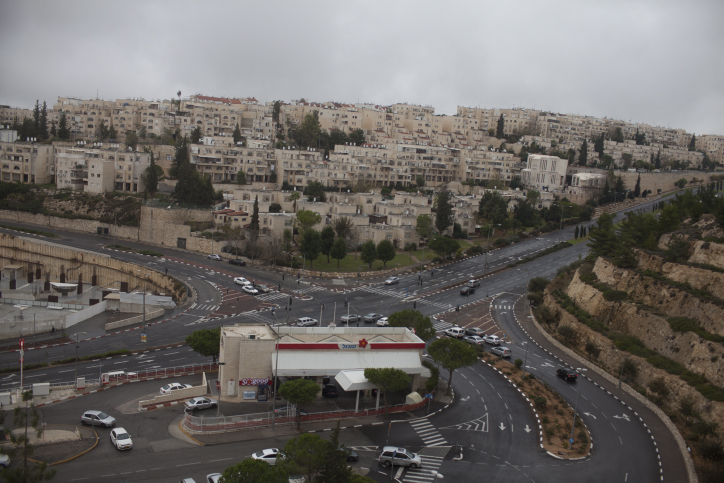 Finally In Ramat Shlomo: Hundreds Of New Apartments Approved For Construction In Yerushalayim