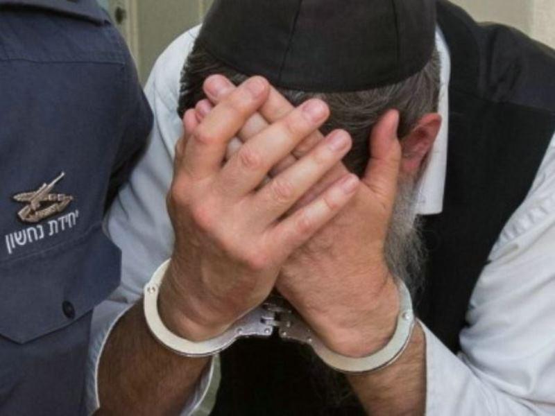 """מעשים חמורים: רב מב""""ב ייכלא ל-8 שנים"""