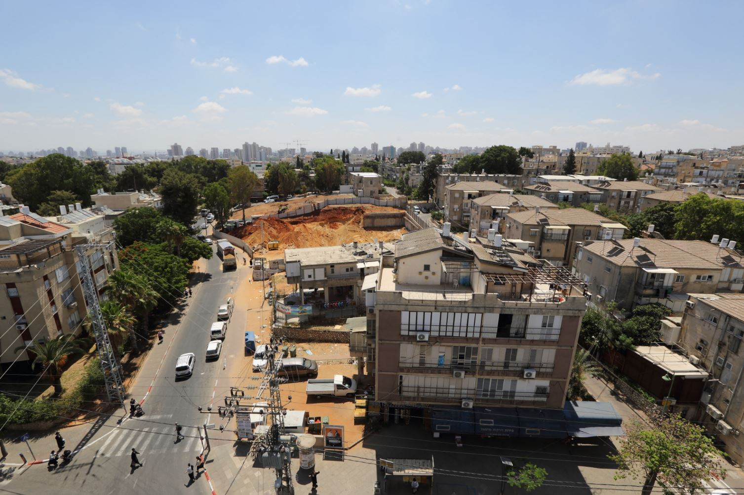 Netanyahu And Lieberman Approve 2,500 New Apartments In Yehudah And Shomron