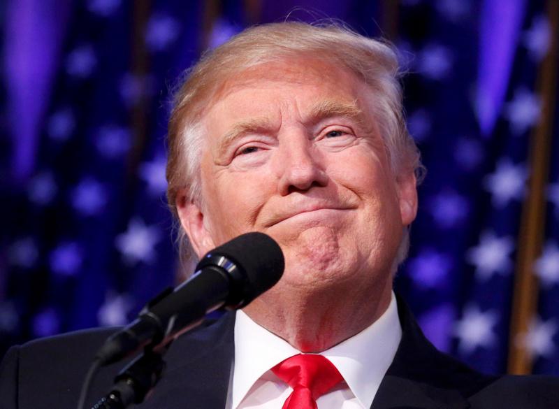 """טראמפ מתכנן עוד קיצוצי מסים: """"זה יהיה משהו מיוחד"""""""