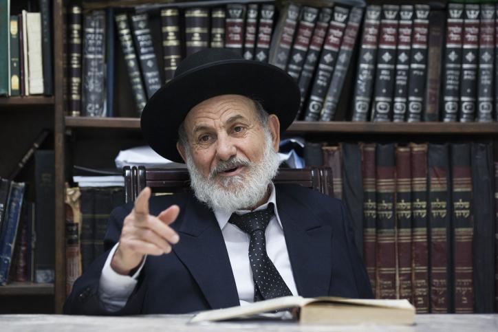 הרב בוארון: