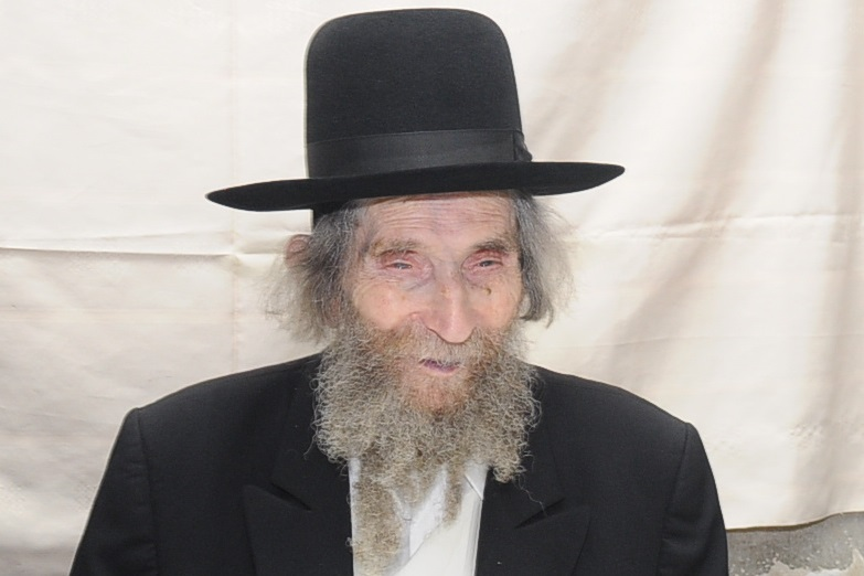Hagaon R' Shteineman Discharged From The Hospital