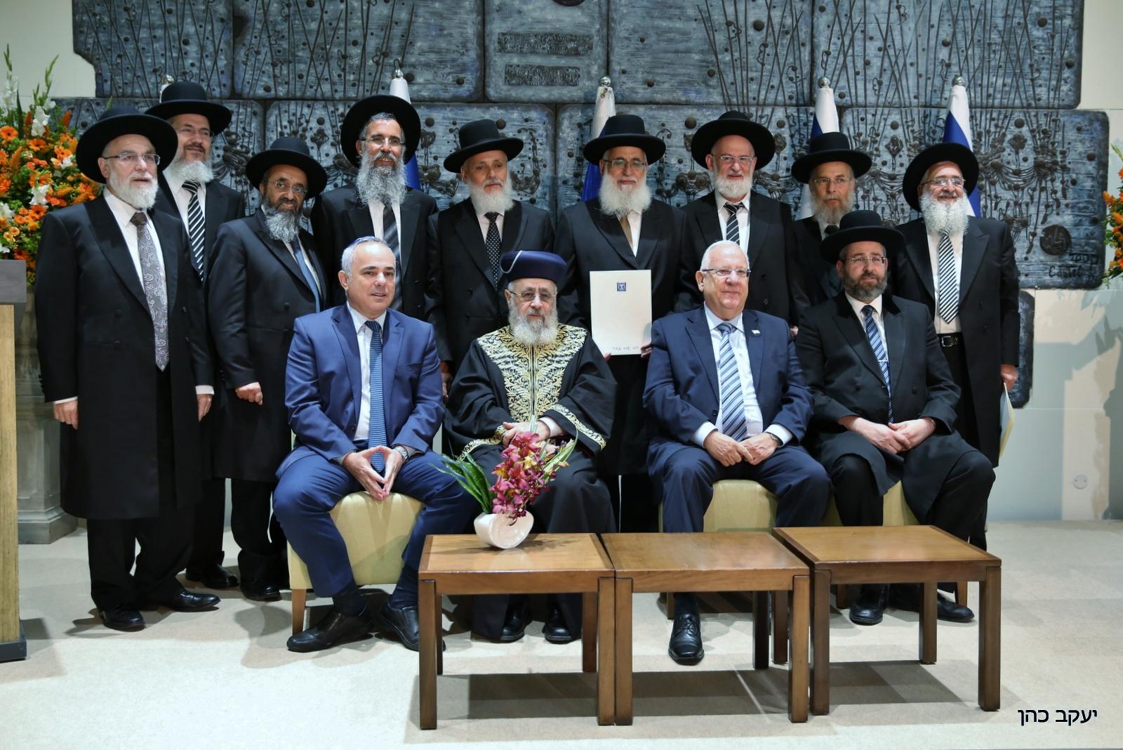 מנהל בתי הדין הרבניים: למנות לאלתר 27 דיינים חדשים