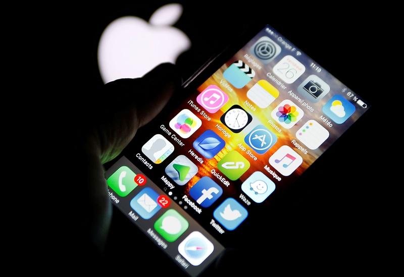 אפל הודתה כי היא מאטה המהירות באייפונים ישנים