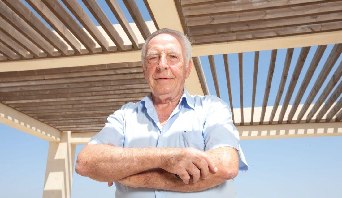 נגיד האוניברסיטה היחיד בישראל משתכר 50 אלף ש