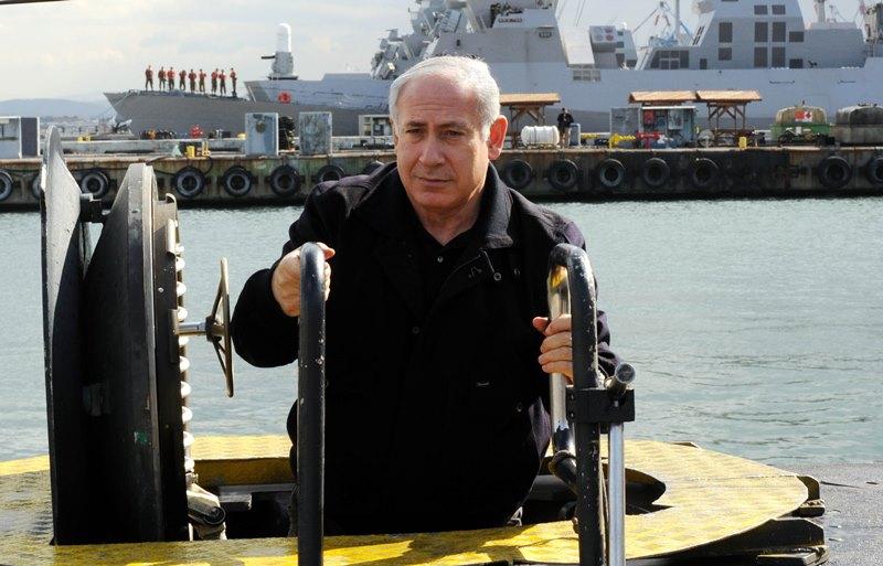 נתניהו יעיד השבוע בפרשת הצוללות