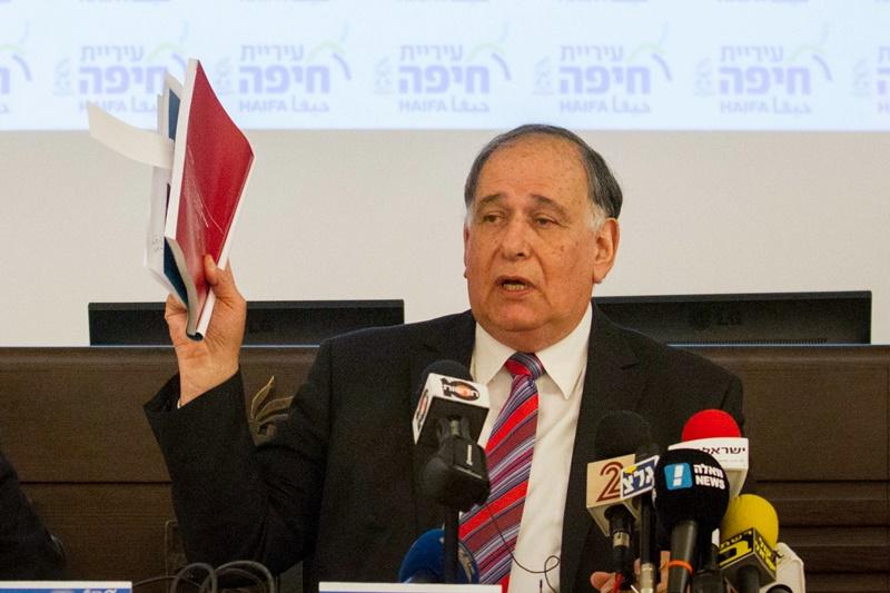 עיריית חיפה הסירה את המכרז שדורש חילול שבת