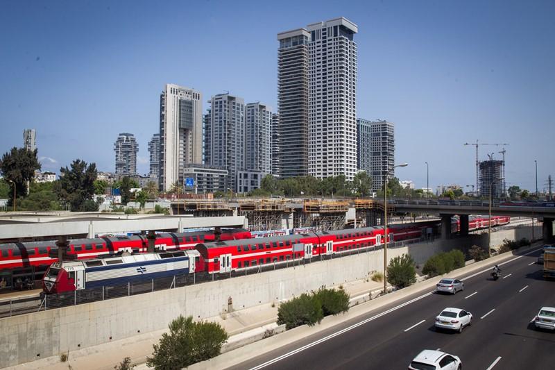 רכבת ישראל חזרה להפסיד אחרי שנתיים של רווחים