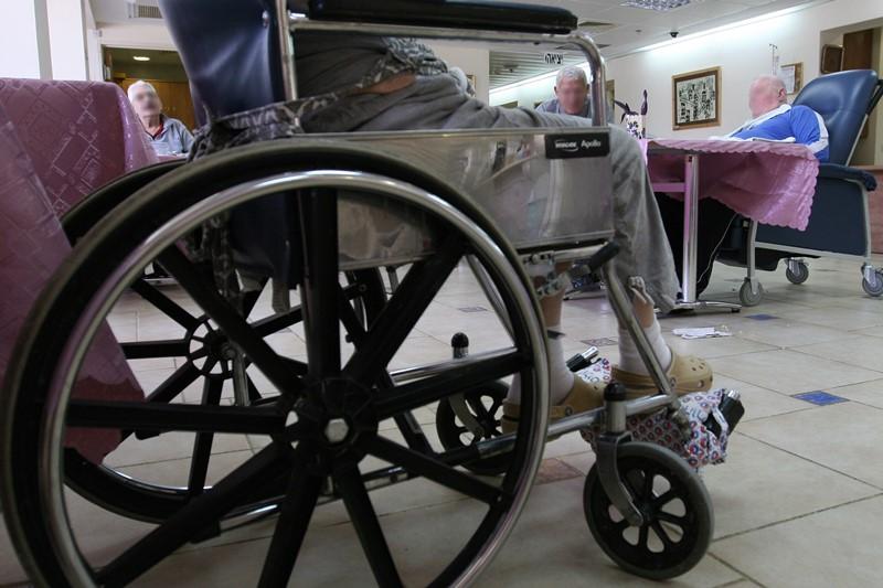 התעללות בקשישים במוסד שצויין לשבח