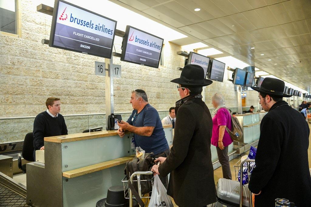 חברת התיירות נסגרה בפתאומיות - אלפים אובדי עצות