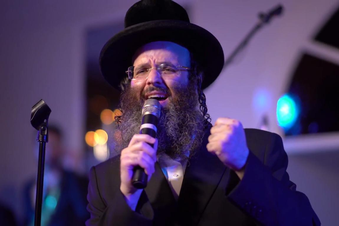הרב שלמה טויסיג בסינגל חדש: