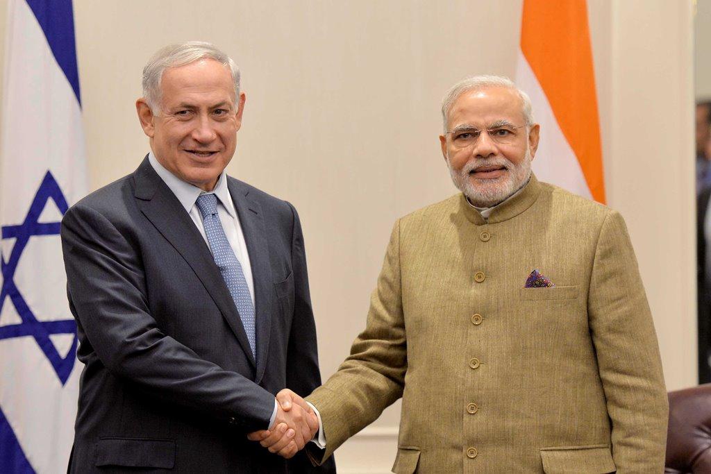 הודו, ישראל והביקור ההיסטורי: הסכם הניחומים שייחתם בין המדינות