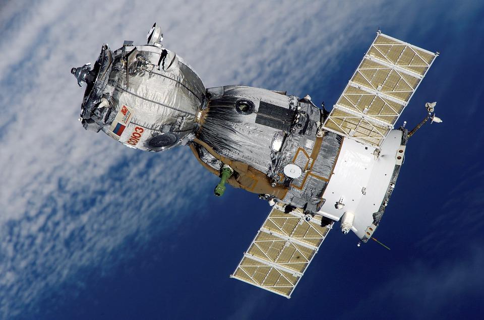 חלל תקשורת החלה להפעיל את הלווין המושכר עמוס 7
