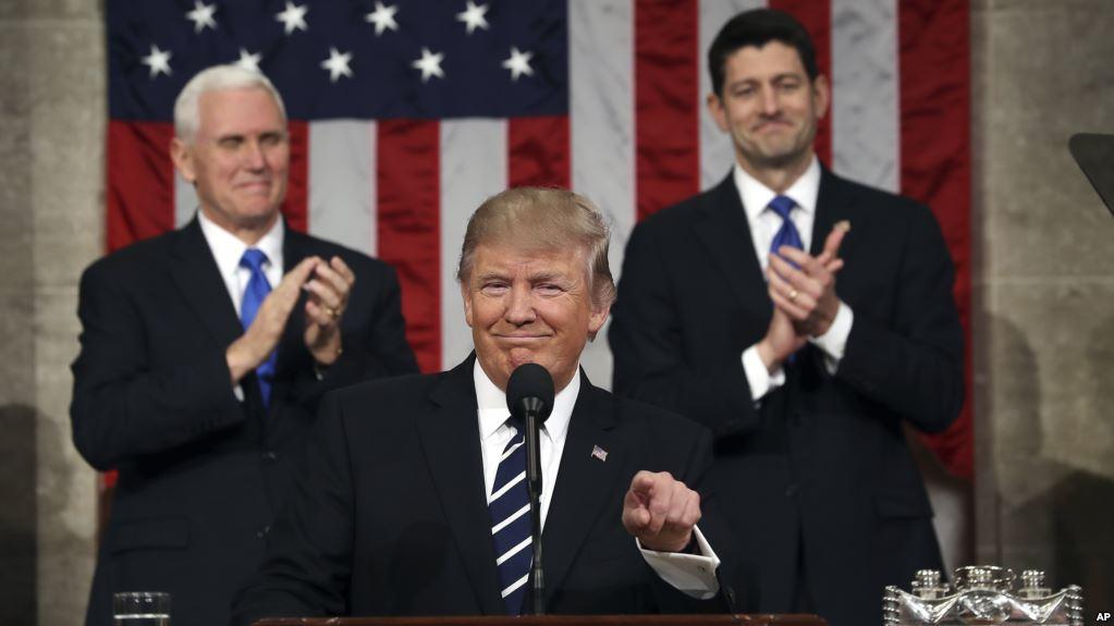 בזמן הביקור: טראמפ יגיש ההצעה הכלכלית החשובה ביותר