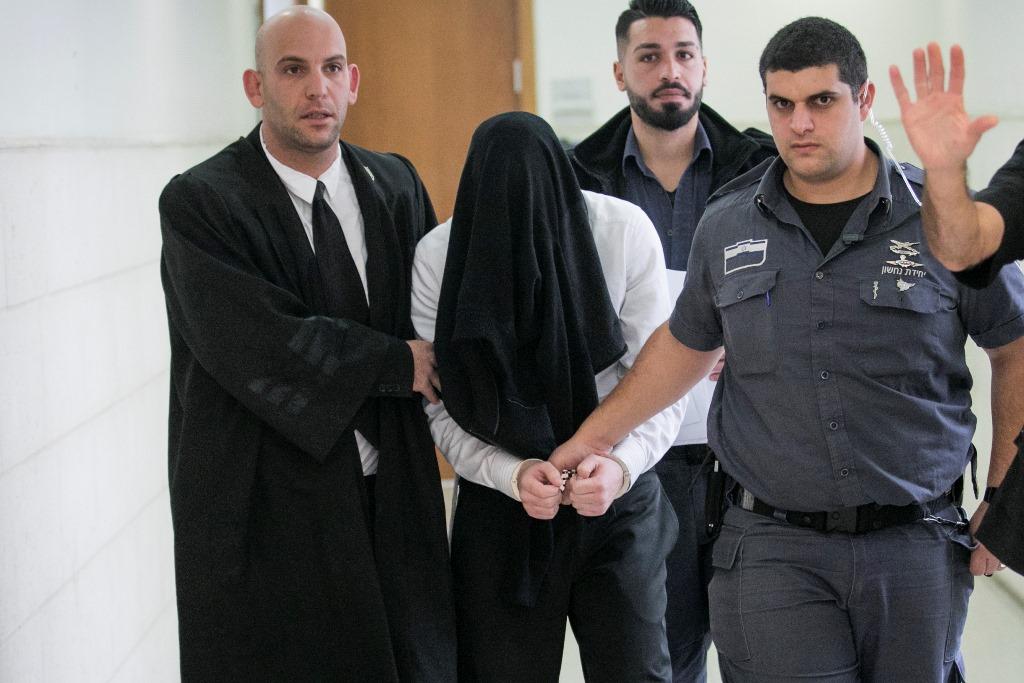בין העצורים בפרשיית העוקץ הבינלאומית - חרדי תושב רמת שלמה