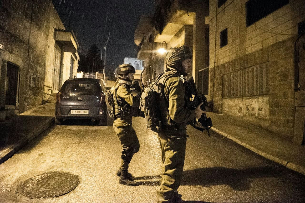 IDF Eliminates Wanted Terrorist In Overnight Raid