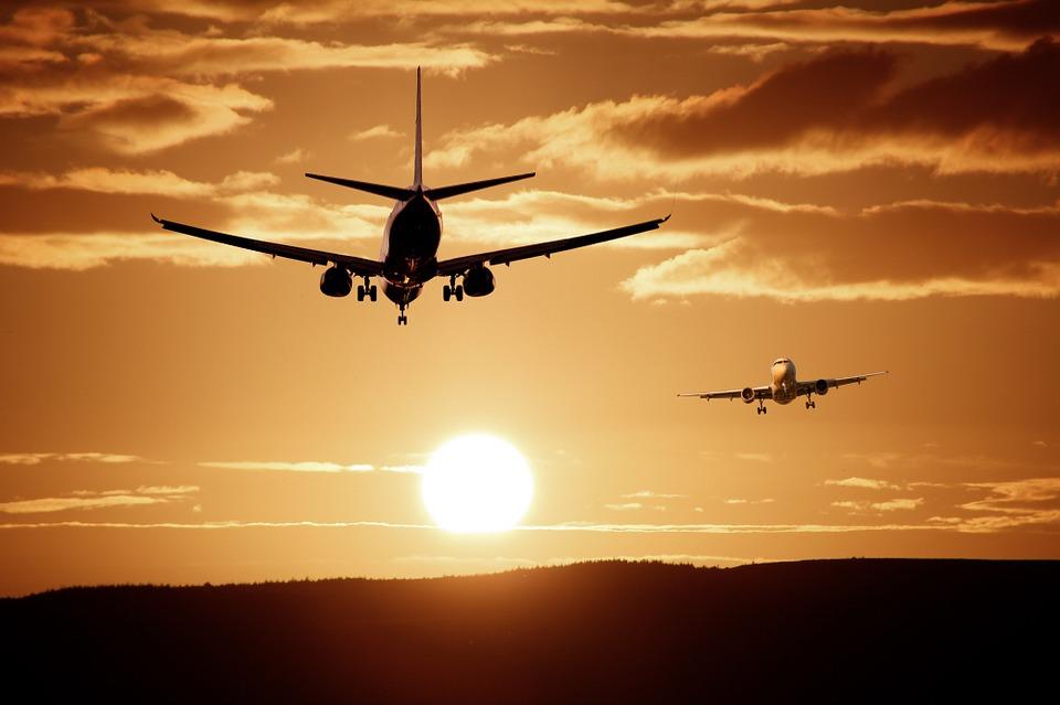 עשן במטוס: סיוט לנוסעים החרדים מבודפסט