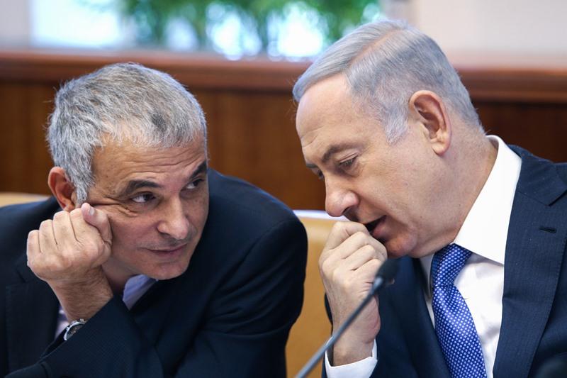 """הולכים לבחירות? כחלון מגיב לנתניהו: """"מנהיג צריך לקחת אחריות"""""""