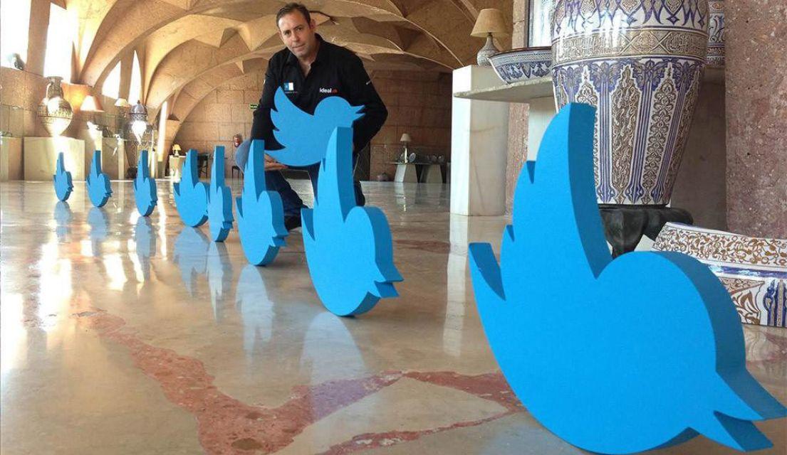 מחקר: עד 15% מהפעילות בטוויטר מיוצרת ע